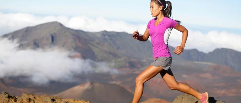 Можно ли заниматься спортом в линзах, какие средства и виды нагрузок разрешены?